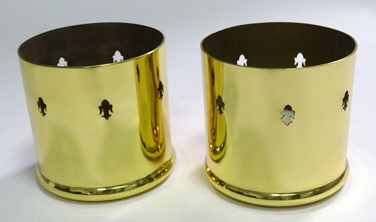 6 - 12 Stück Kerzenhalter Grableuchte Laterne Windlicht Grablicht Grabschmuck  - 6 Stück