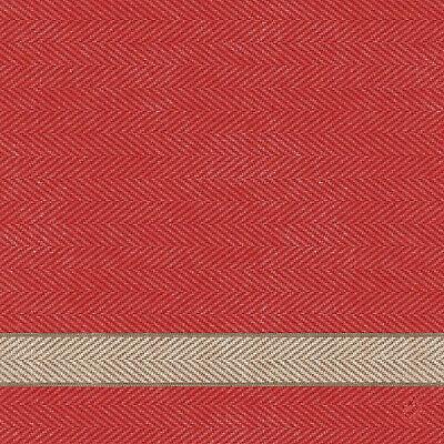 50 Stück Dunilin Servietten Dinner 40 x 40 cm 1/4 Falz Tischdeko Rot-Braun