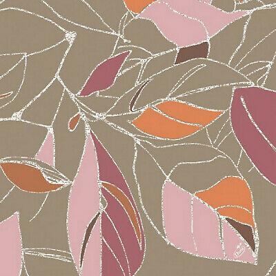 1.000 Stück Duni Servietten 33 x 33 cm 3-lagig Tissue-Qualität Zelltuch Taupe