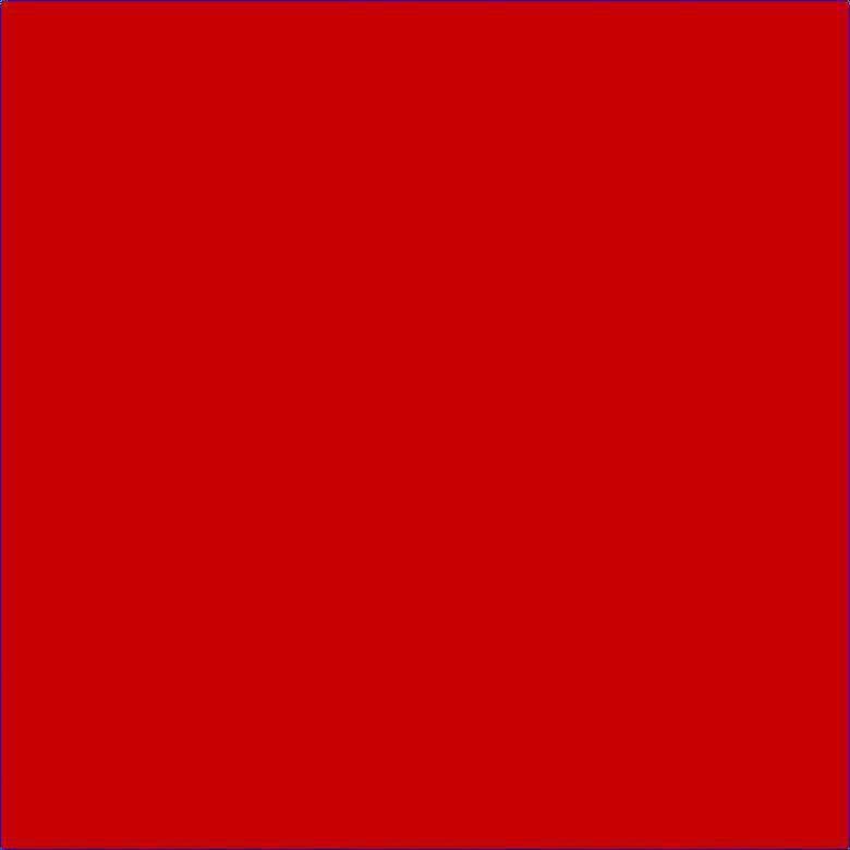 200 Stück Servietten 3-lagig 33x33 cm Papier Tissue rosa grün braun apricot rot - Rot