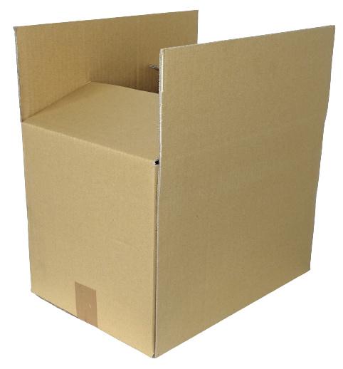 10 Faltkartons 2-wellig Versandkarton 400x280x280mm